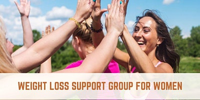 Weight Loss Support Group for Women