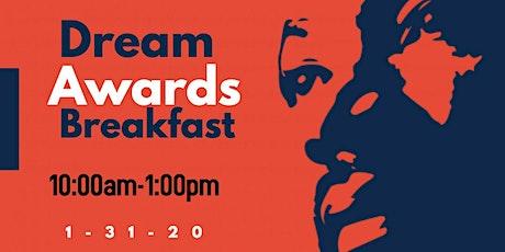 The Dream Awards Breakfast tickets