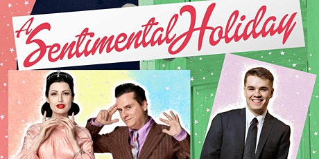 A Sentimental Holiday  tickets