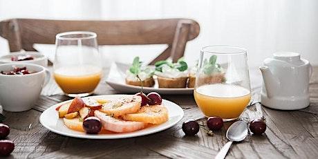 Fælles morgenkaffe - INCUBA Skejby tickets
