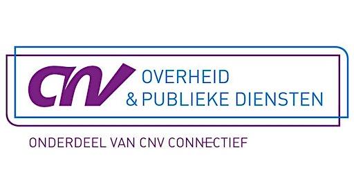 Vitaal en veilig aan het werk: Jaardag CNV Overheid en Publieke Diensten 2020