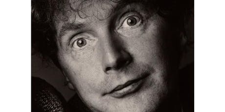 Malcolm McLaren. A talk by Paul Gorman tickets