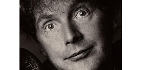 Malcolm McLaren. A talk by Paul Gorman tickets