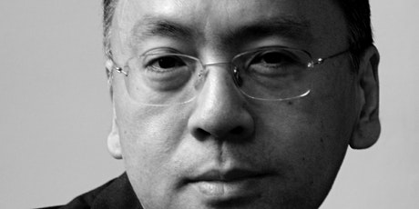 Twenty-First Century Perspectives on Kazuo Ishiguro –  a major conference tickets