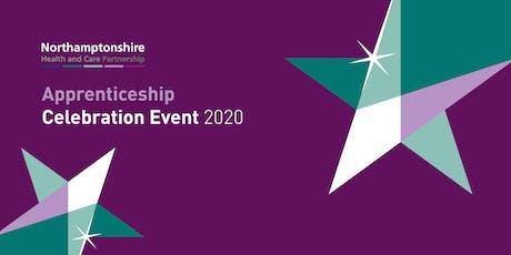 NHCP's Apprenticeship Celebration Event 2020 tickets