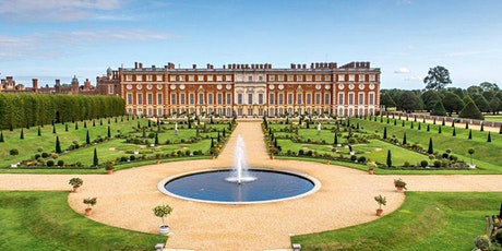 Hampton Court Palace Tour tickets
