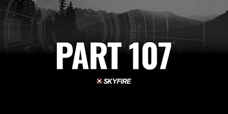 Part 107 | One-Day Class tickets