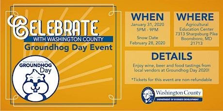 Celebrate Groundhog Day 2020 tickets
