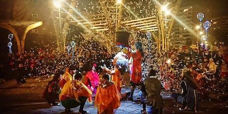 L'Esperit del Nadal farà la seva tradicional arribada a Barcelona entradas