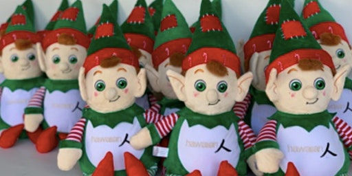 The Great Elf Hunt at Hawaiian's Bassendean