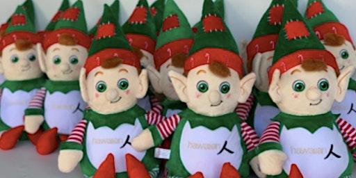 The Great Elf Hunt at Hawaiian's Bassendean