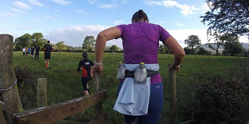 Love Trail Running Taster: Downham (10km)