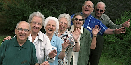 Thinking Differently: Ageing Well & Frailty Conference 2020 tickets