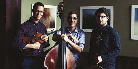 Jason Anick Acoustic Trio in Bishop Hill tickets
