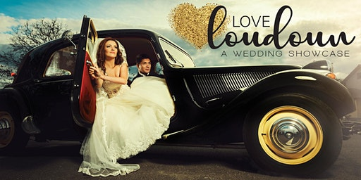 Love Loudoun: A Wedding Showcase