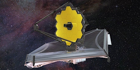 James Webb Space Telescope (JWST) Proposal Writing Workshop tickets