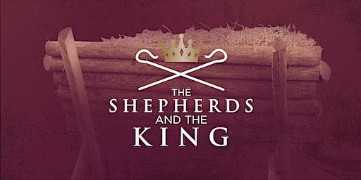 The Shepherds and the King - Christmas Musical 2019