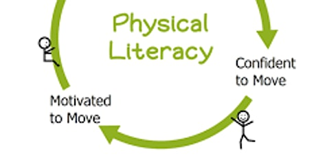 Physical Literacy Champions Network - Next Steps tickets
