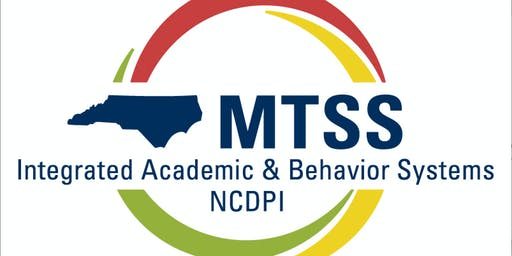 North Central Regional MTSS Networking Meeting