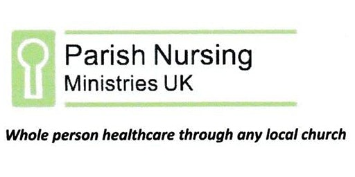 Parish Nursing Annual Symposium 2020.  Faith, Health and Parish Nursing.