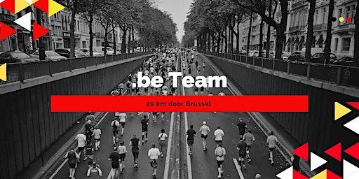 .be Team