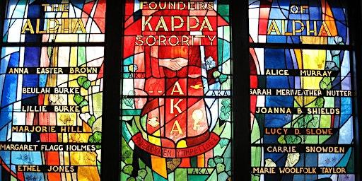 Alpha Kappa Alpha Sorority, Inc. - 2020 AZ Statewide Founders' Day Event