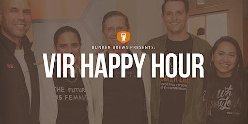 Bunker Brews Los Angeles: VIR Happy Hour
