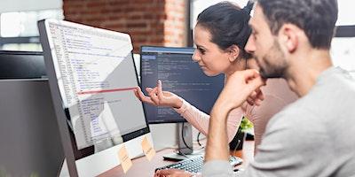 Leipzig: Become a Web Developer