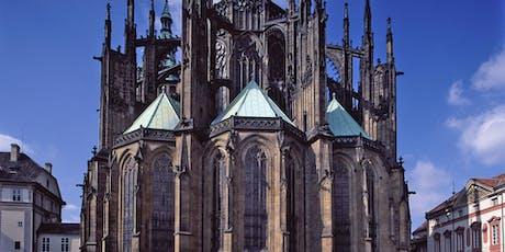 Le Gothique, un phénomène européen avec Marc Carel Schurr billets