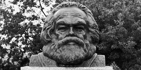 The Marx Memorial Lecture. The Plot For Karl Marx tickets