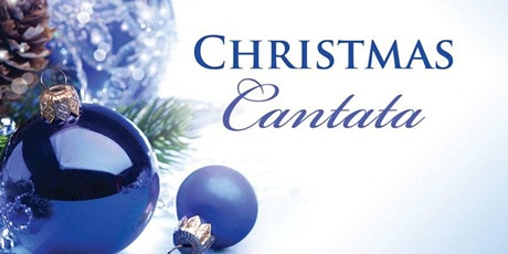 Christmas Cantata tickets
