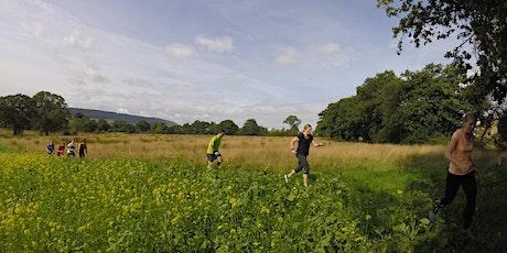 Love Trail Running Taster: Waddington (10km) tickets