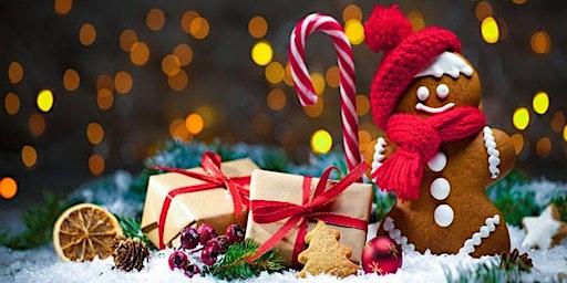 Story Explorers - Christmas Special - Thursday 10am