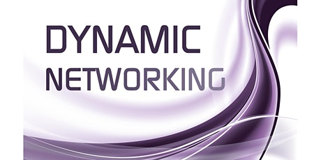 Dynamic Networking - Bolton tickets