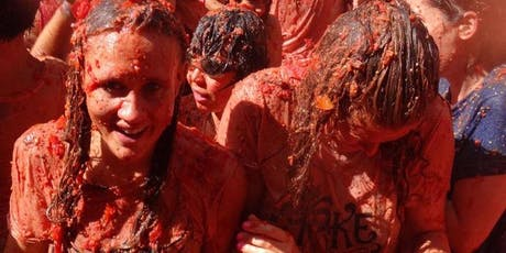 Day trip from Barcelona to La Tomatina entradas