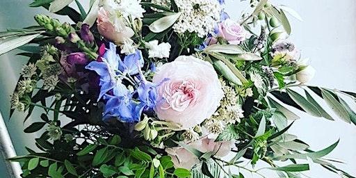 Wenn der Blumenmann 2x klingelt..oder VALENTINE SURPRISE FOR YOU !