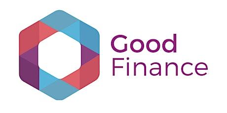 Lets Talk Good Finance tickets
