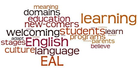 Using Technology to English Language Acquisition - April 16, 2020 tickets