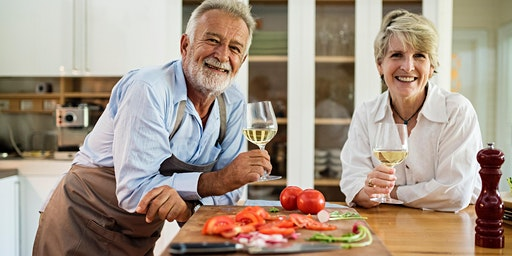 Dinner Event: Retirement Planning