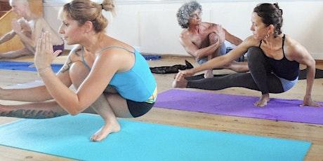 Gentle Yoga Flow (Hatha Flow) tickets