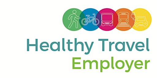 Business Healthy Travel Charter – Launch Event