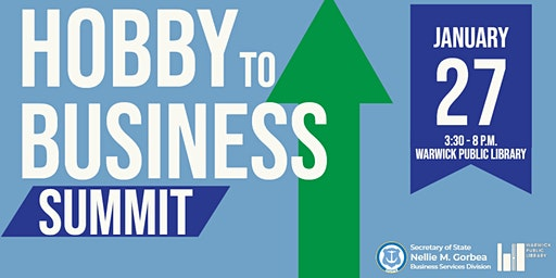 Transforming Your Hobby into a Business Summit