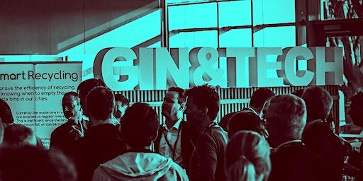 Gin & Tech#8