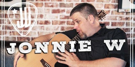 Comedy Night With Jonnie W.