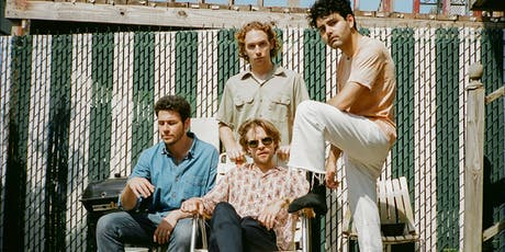 Loose Buttons (Album Release) with Stolen Jars and Guests tickets