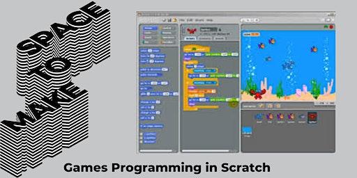 Games Making in Scratch