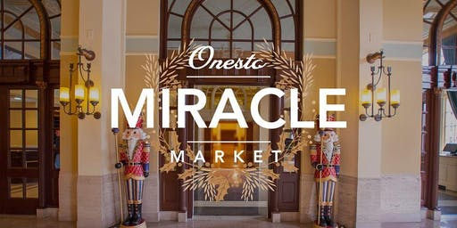The Onesto Miracle Market