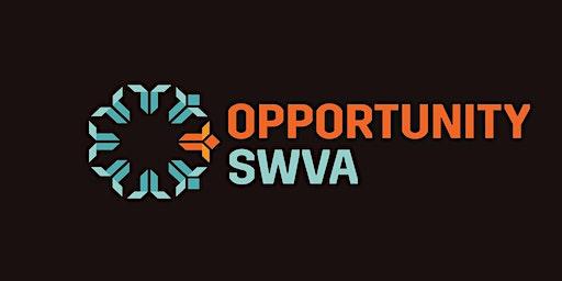 Opportunity Appalachia Southwest Virginia Outreach Meeting