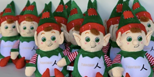 The Great Elf Hunt at Hawaiian's Melville