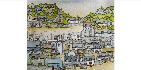QUIRKY SEASIDE VILLAGE tickets